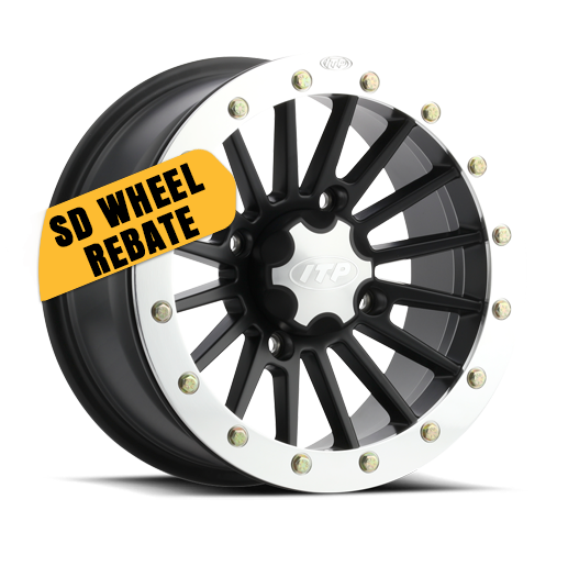 100 Sd Wheel Rebate